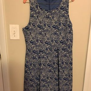 """41 Hawthorn Dresses - 41 Hawthorn """"Jace Lace Embroidered Dress"""""""